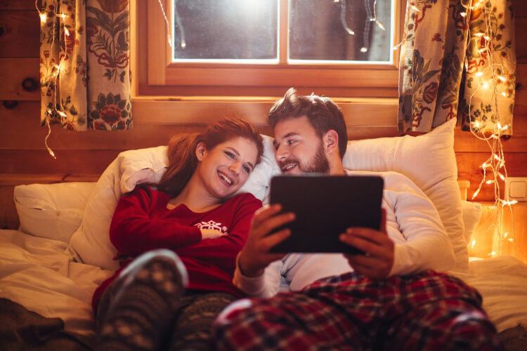 Pandemi Koşullarında Bir Sevgililer Günü İçin 7 Fikir-2