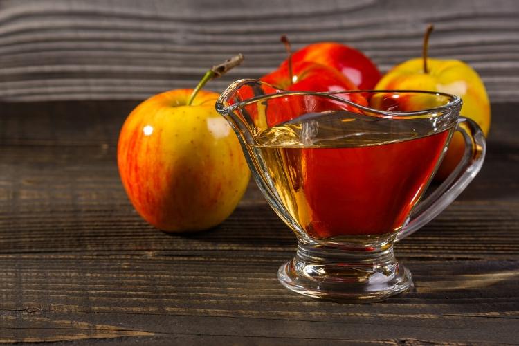 Elma Sirkesi İçmenin Faydaları-2