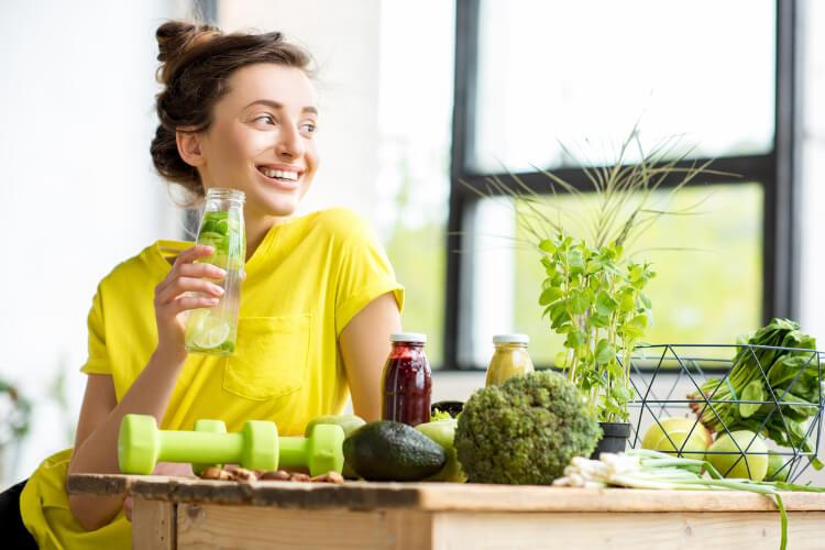 Spor Yapanlara Özel Beslenme Önerileri-2