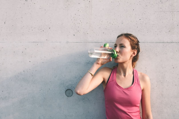Egzersizden Sonra Yenilenmenizi Sağlayacak 6 İçecek-1