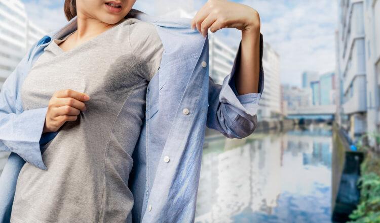 Giysilerinizdeki Ter Lekeleriyle Vedalaşın-1