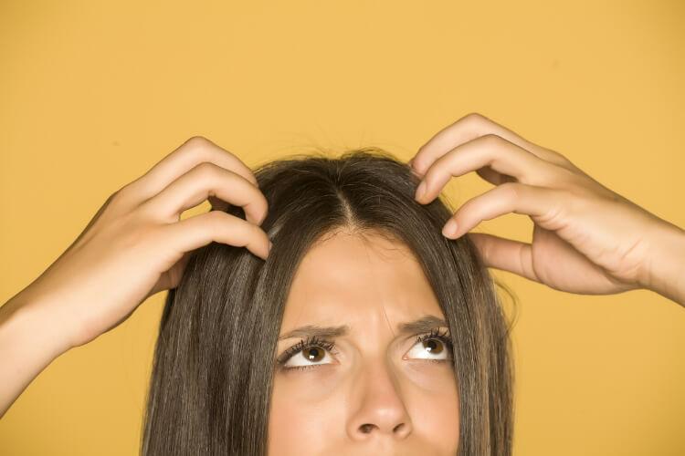 Yağlı Saçlar için Bakım Önerileri-1