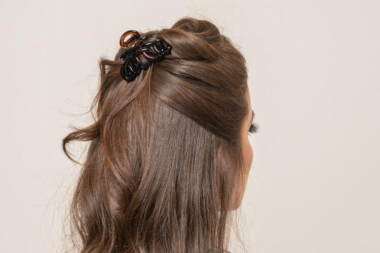 Sıcak Havalarda Yapabileceğiniz Saç Modelleri -1