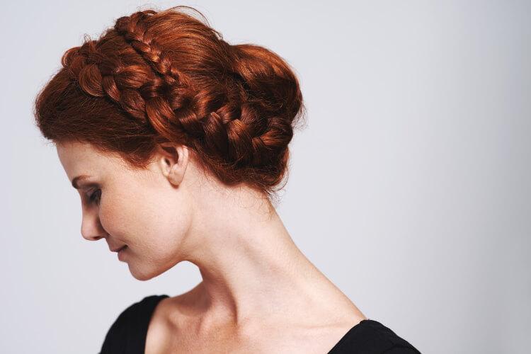 Sıcak Havalarda Yapabileceğiniz Saç Modelleri -3