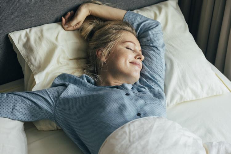 Uykusuzluk Problemi Neden Artıyor? -2