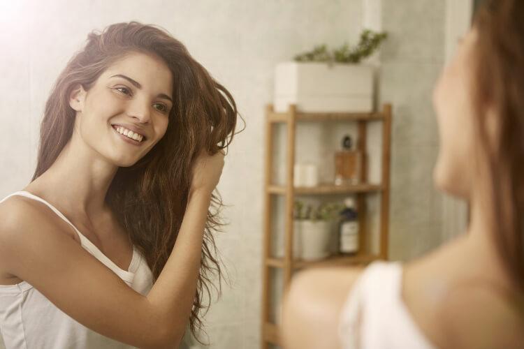 Saç Neden Yağlanır? Saçlarınızın Hızlı Yağlanmasını Önleyin-2