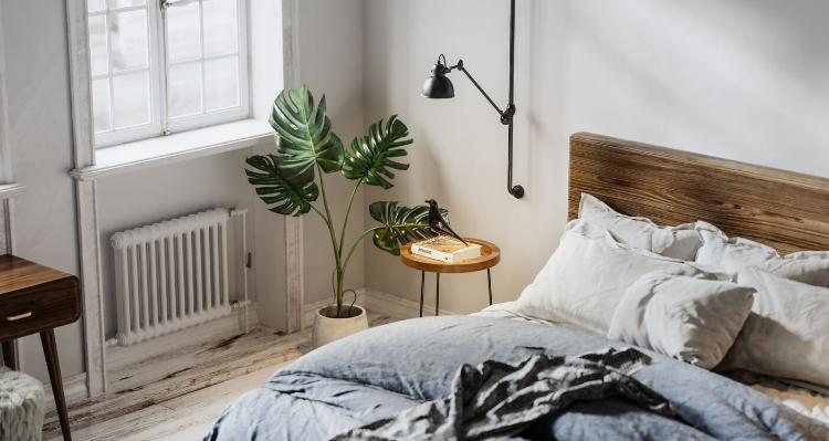 Yatak Odanızı Serin Tutmak İçin 9 Öneri-1