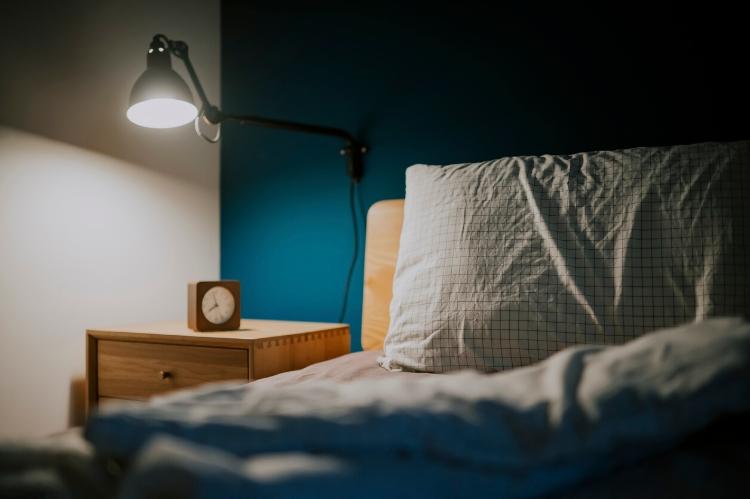 Yatak Odanızı Serin Tutmak İçin 9 Öneri-2