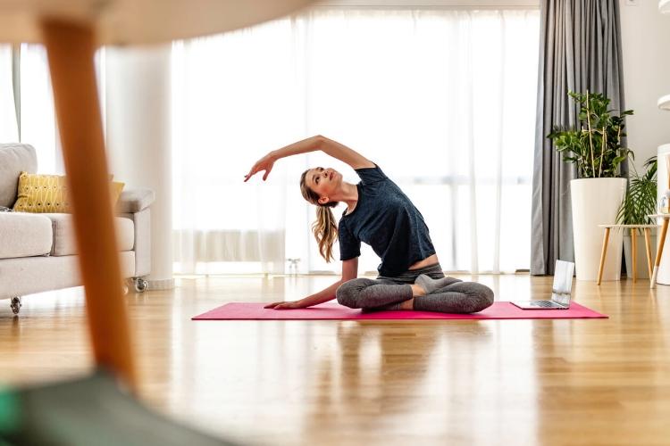 Yoga mı Pilates mi? Hangisi Sizin İçin Daha İyi?-1