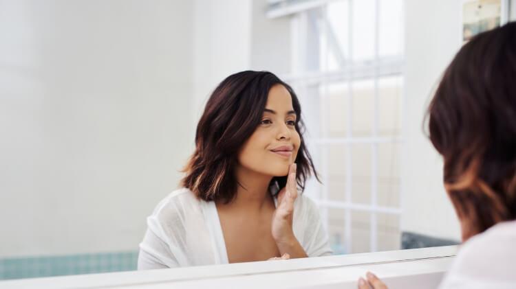 Duşta Yüz Temizleme Yapılır Mı?-3