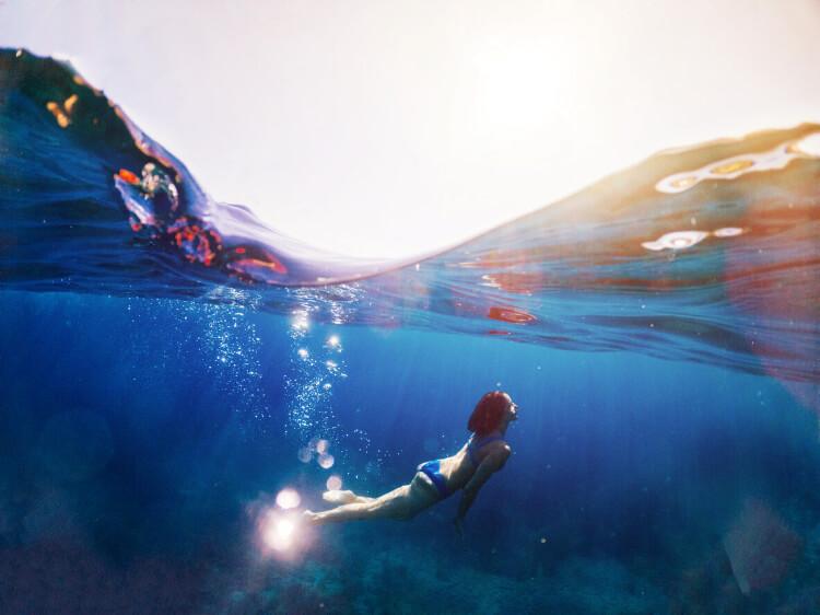 Yüzmenin Vücut Sağlığı Üzerindeki Etkisi-1