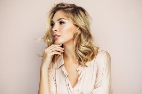 Akrep Kadınları İçin Saç Önerileri-4