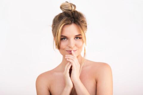 Akrep Kadınları İçin Saç Önerileri-8