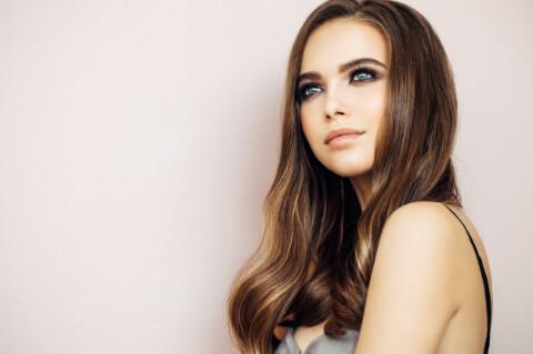 Babylights Saç Rengi: Işıltılı Parlak Saçlar-4
