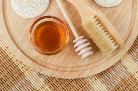 Kuru Saçları Nemlendirmek İçin Ev Tarifleri-4