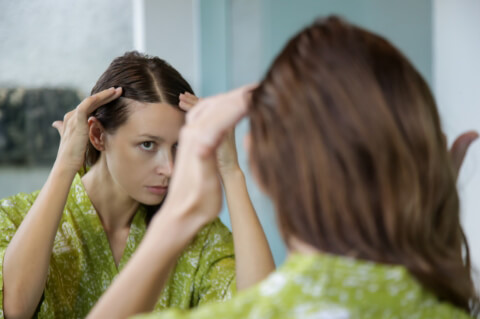 Covid-19 Saç Dökülmesine Mi Neden Oluyor?-2