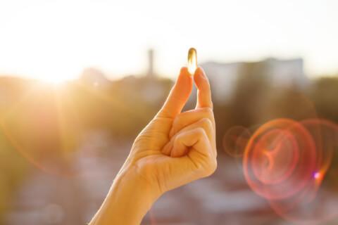 Vücudunuz Yeterli D Vitamini Alıyor mu?-4