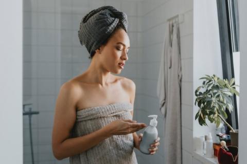 Temizlik İçin Her Gün Yıkanmak Şart Mı?-4