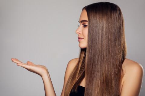 Saçlar Duştan Sonra Nasıl Düz Kalır?-2
