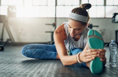 Egzersizden Önce ve Sonra Yediklerinize Dikkat Edin-2