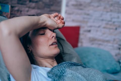 Zihninize Endişelenmeyi Bırakıp Uyumayı Öğretin-4
