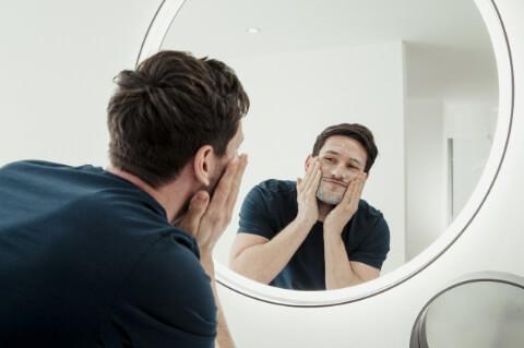 Erkeklerin Cilt Bakım Rutini Nasıl Olmalı?-2
