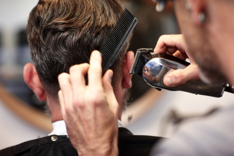 Erkek Kısa Saç Modelleri: 2021 Dosyası-4