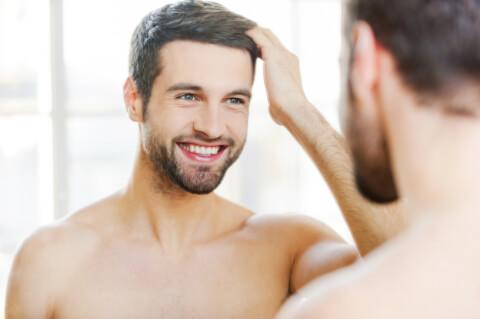 Kuru Ve Kırılgan Saçlar İçin Erkeklere Özel Öneriler-6
