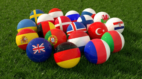 Euro 2020: Avrupa Futbol Şampiyonası Hakkında Her Şey-2