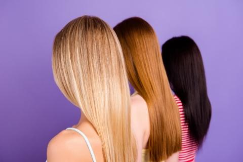 Karamel Saç Rengi Tonları, Kimlere Yakışır? -2