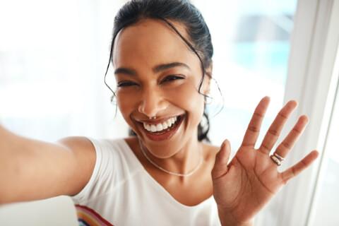 Fotojenik Bir Gülümsemenin Anahtarı-2