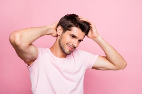 Erkek Saç Bakımı: Kuru ve Yağlı Saçın Farkı-2