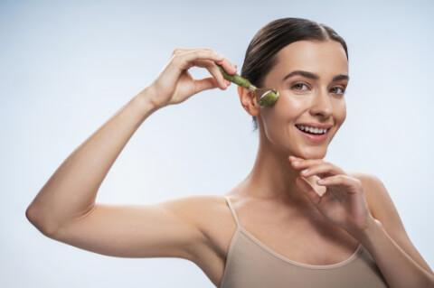 Jade Roller Nedir, Nasıl Kullanılır, Ne işe Yarar?-4
