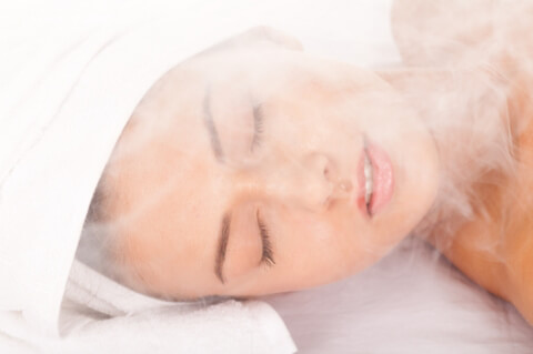 Detoks Zamanı: Buhar Banyosu Nasıl Yapılır?-2