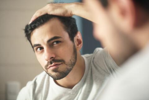 Erkek Saç Bakımı: Kuru ve Yağlı Saçın Farkı-4