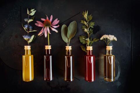 Hiç Duydunuz mu?: Çiçek Terapisi-2