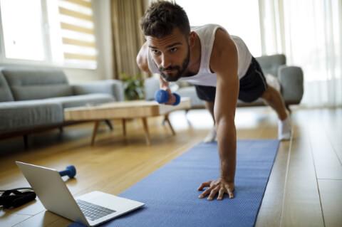 2021'in Fitness Trendleri-2
