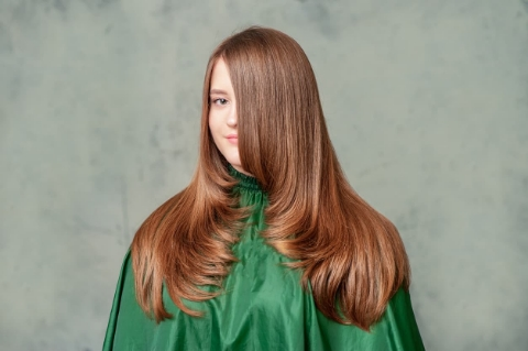 Karamel Saç Rengi Tonları, Kimlere Yakışır? -4