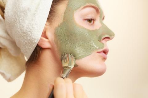 Yeşil Kil Maskesi Faydaları ve Pratik Ev Yapımı Tarifi -4