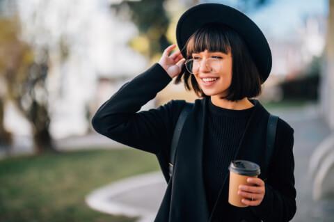 Kısa Saçlarınızı Güzelleştirecek Kullanım Önerileri-2