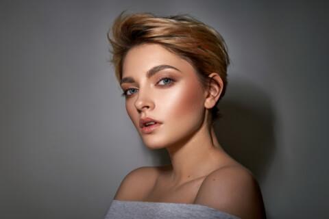 Kısa Saçlarınızı Güzelleştirecek Kullanım Önerileri-6