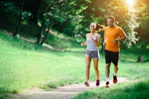 Koşarken Nefesinizi İyileştirmenin 5 Yolu-2