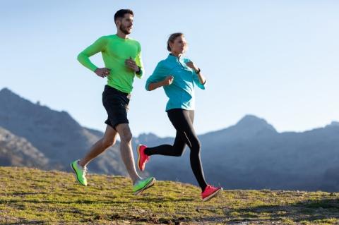 Koşarken Nefesinizi İyileştirmenin 5 Yolu-4