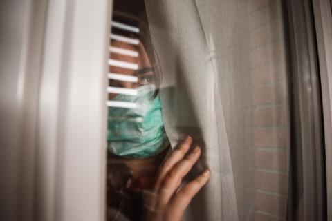 Pandemi Sonrası Kaygılarınızın Sebebi: Mağara Sendromu-4