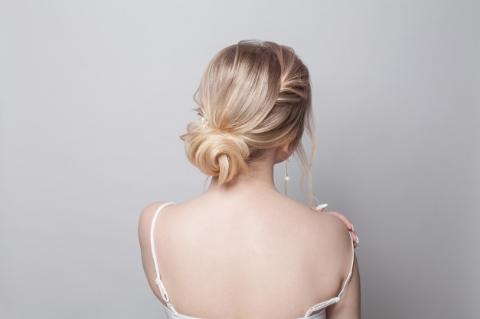 Nişan Saç Modelleri: Birbirinden Farklı Model Fikirleri -4