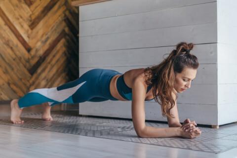 Tek Hareketle Gelen Sayısız Fayda: Plank-2