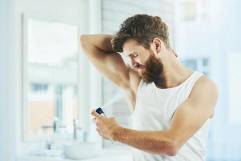 Antiperspirant ve Non-antiperspirant Deodorant Arasindaki Fark Nedir?-2