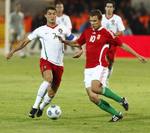 Ronaldo Efsanesine Dair 8 Unutulmaz Gerçek-2