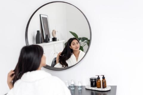 Kuru Saçları Nemlendirmek İçin Ev Tarifleri-2