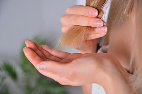 Saçlarınızın Hasar Gördüğünü Nasıl Anlarsınız?-4